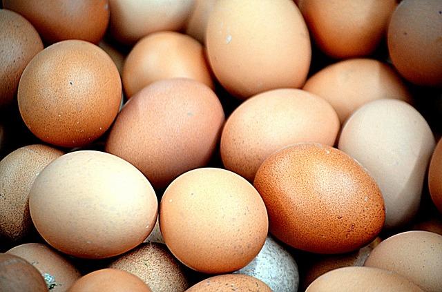 comprar huevos