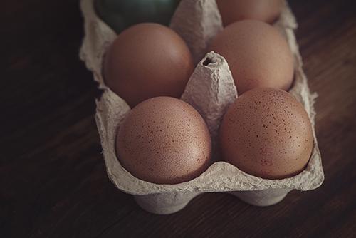 huevos camperos precio