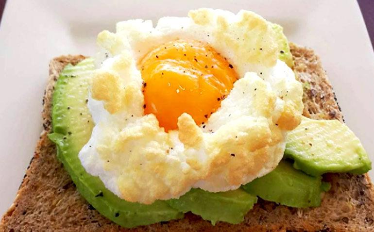 huevos camperos a precio asequible