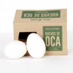 comprar huevos de oca