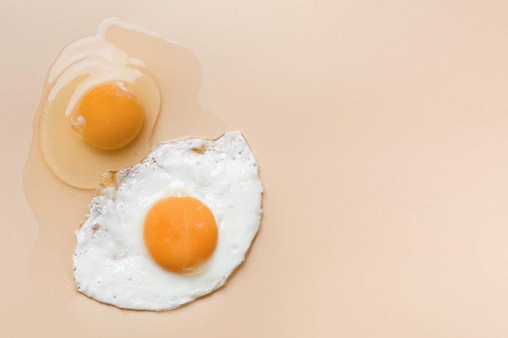 beneficios de la clara del huevo ecológico