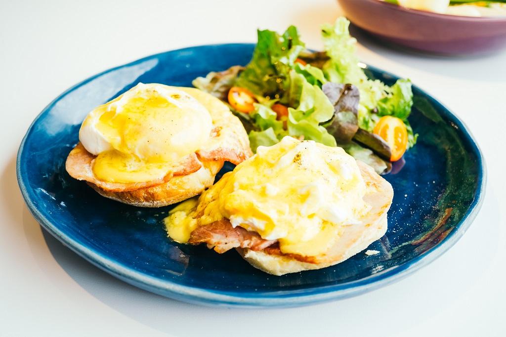 calidad de los huevos camperos