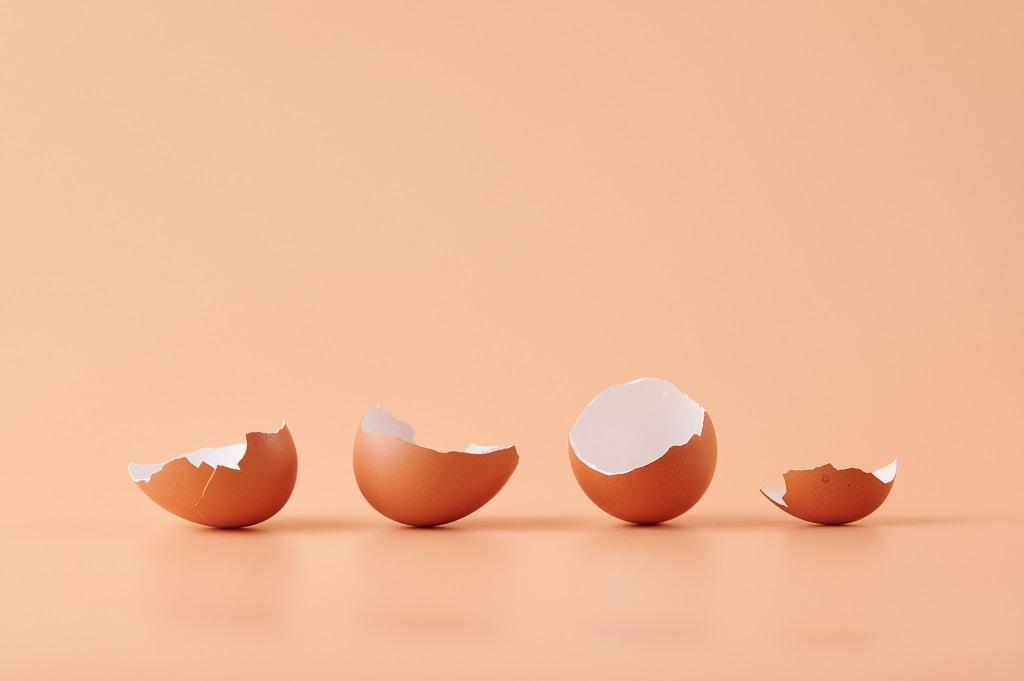 trucos para saber si un huevo es fresco