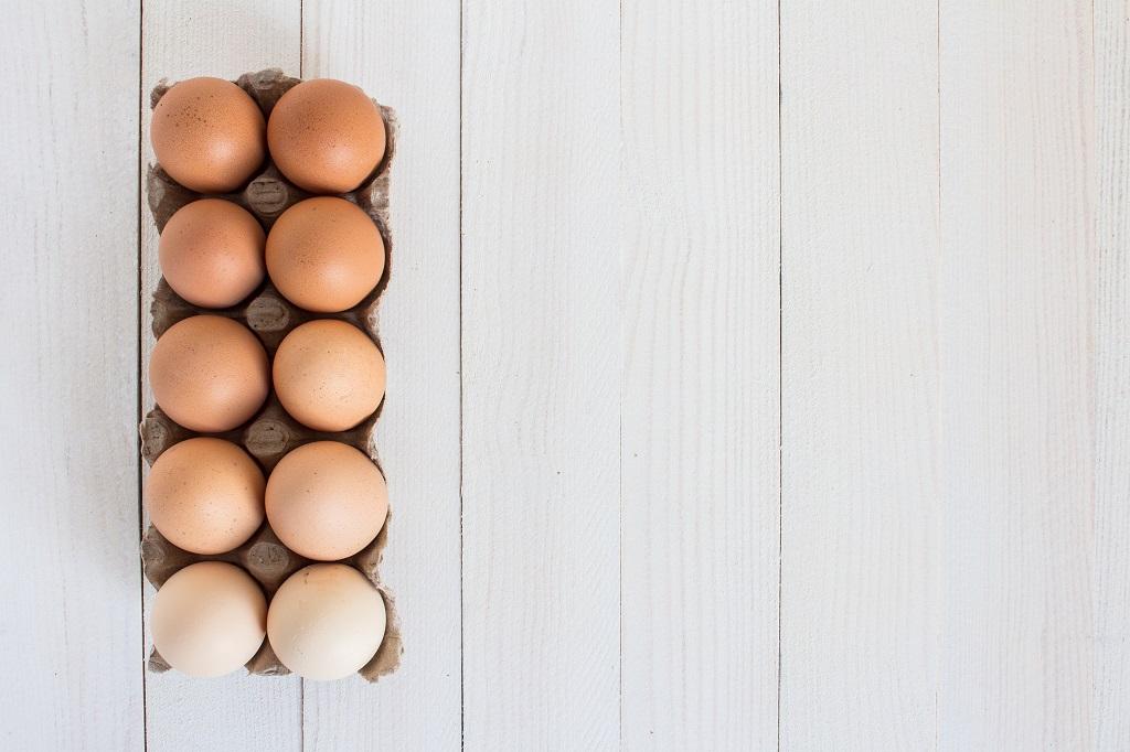 requisitos de un huevo ecológico